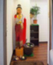 サイパンの玄関