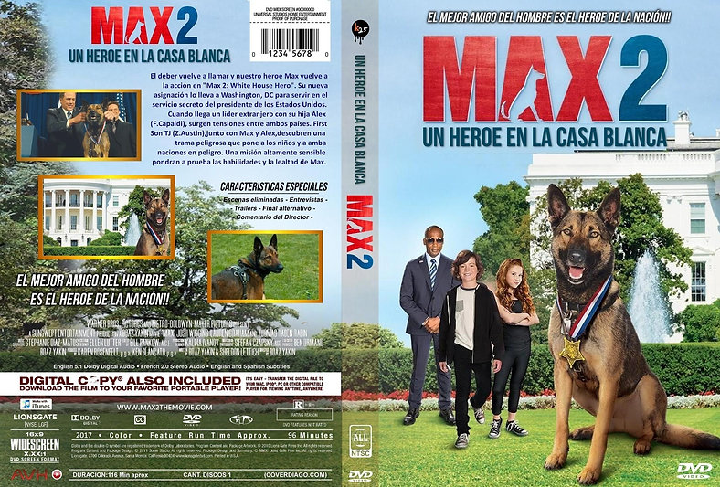 max 2 full movie in english download