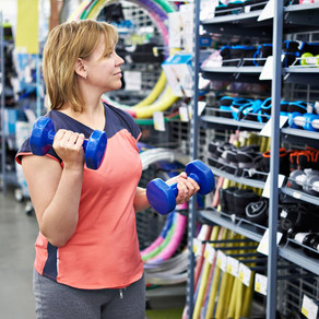 Call Center Agent for Sporting Goods Support