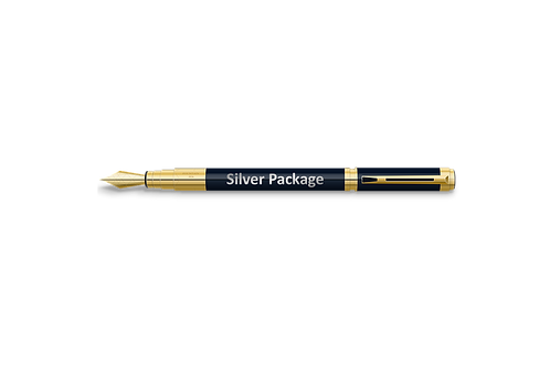 Silver Package (Financed)