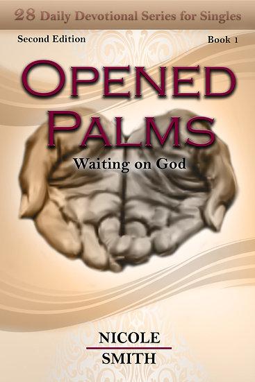 Opened Palm