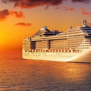 Call Center Agent for a Cruise Line