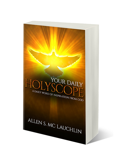 Your Daily Holyscope