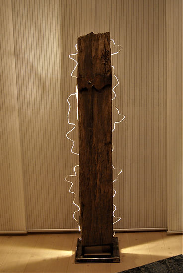 _ standing wood _