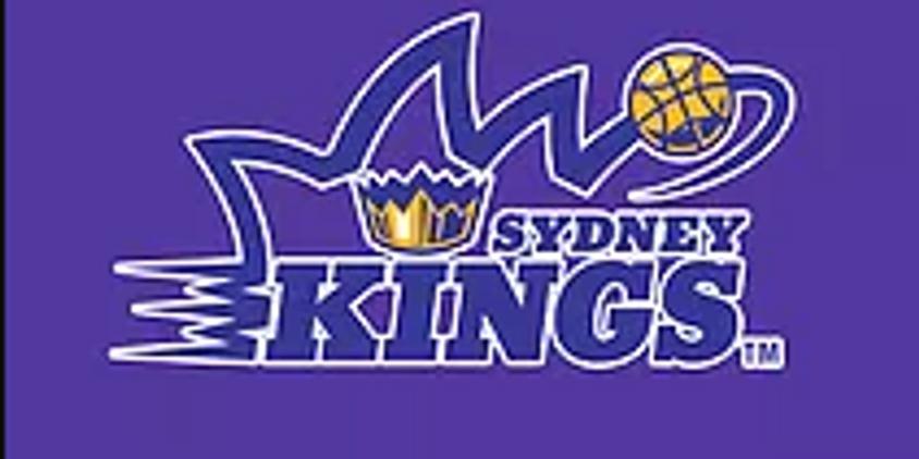 GAME 6 v Sydney Kings