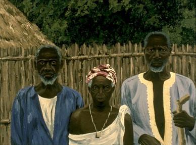 Mandika Elders