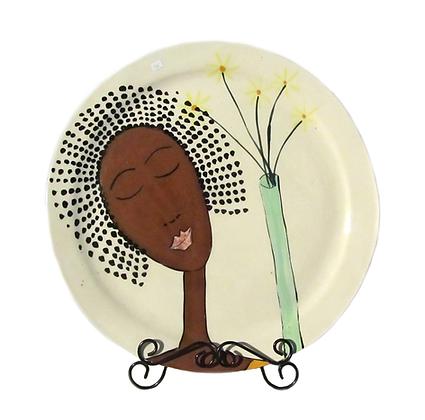 Macy - Ceramic Platter