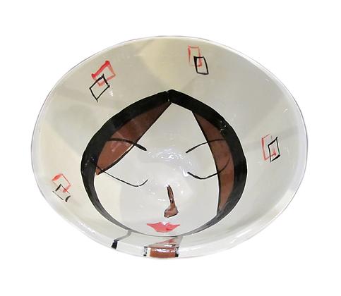 Macy - Ceramic Bowl