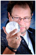 Psychic medium Anthony Kilner's take on whether or not you should or could become a medium