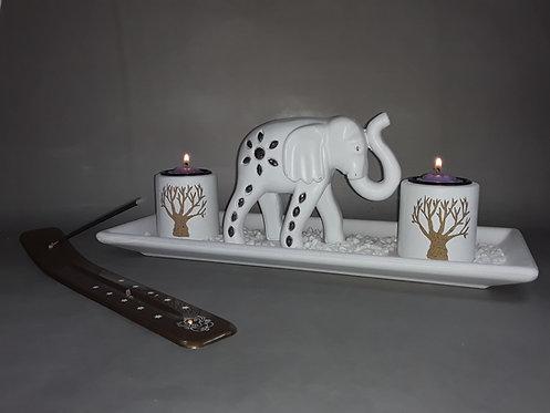 Porta Vela Elefante - 934k