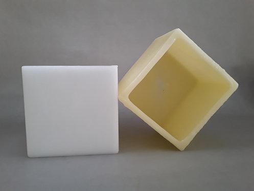 Fanal Cuadrado - 10 x 10 x 10cm