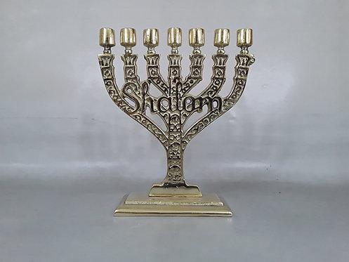 Candelabro Shalom