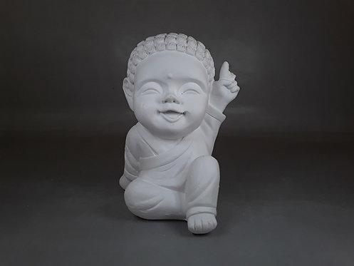Buda Bebé Grande 4