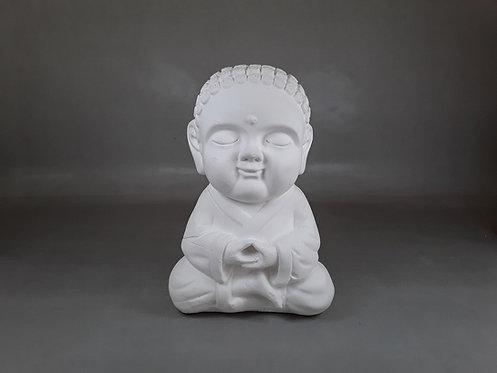 Buda Bebé Grande 2