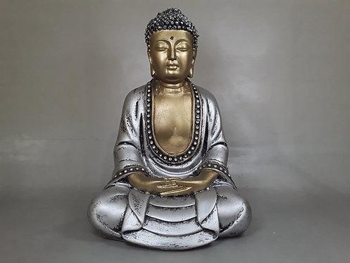 Buda Grande - Resina
