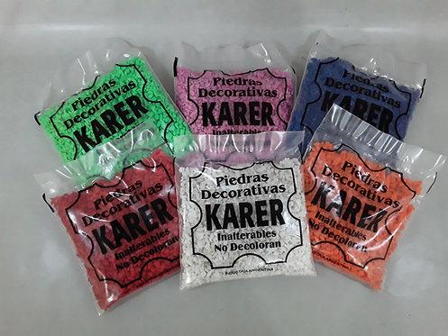 Piedras Chicas - Karer
