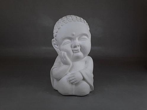 Buda Bebé Grande 1