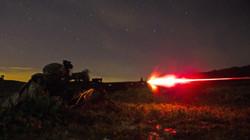 Sniper night