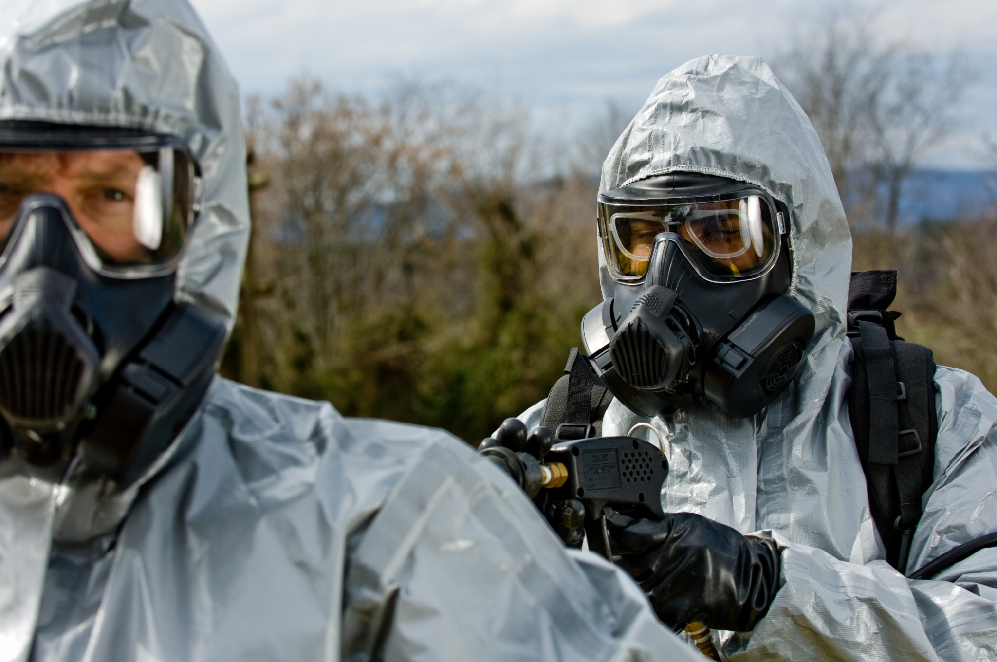 CBRNE Home Page