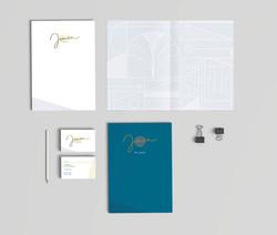 Jinza branding