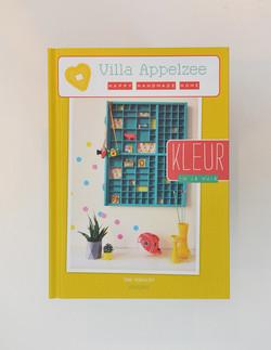 Villa Appelzee - Kleur
