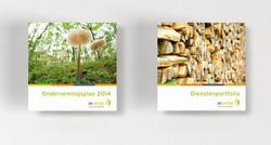 Inverde Brochures