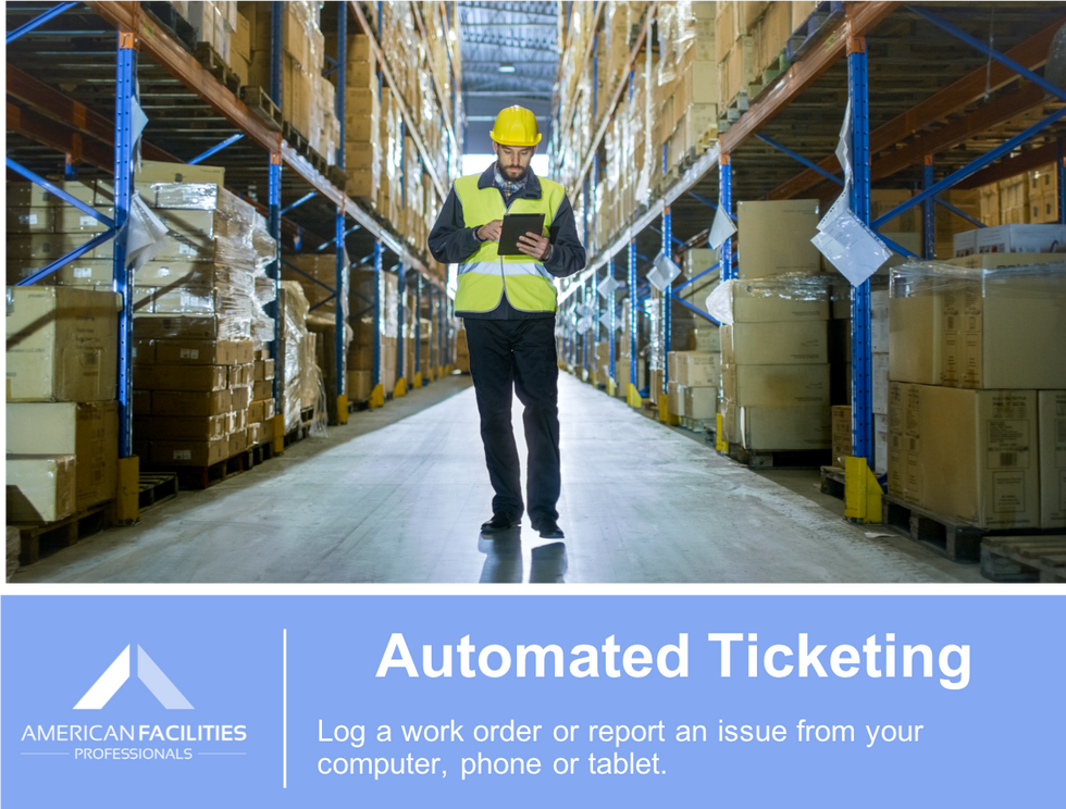 Automated Ticketing