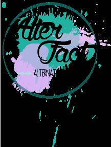 Proposition de logo pour AlterFact