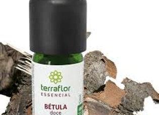 ÓLEO ESSENCIAL  BÉTULA DOCE 5ML TERRAFLOR