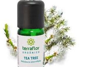 ÓLEO ESSENCIAL – TEA TREE TERRA FLOR 10ML