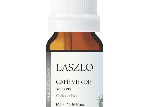 ÓLEO GRAXO DE CAFÉ VERDE 10,1ML - LASZLO