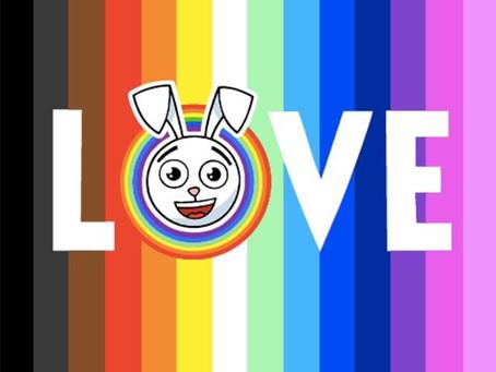 Happy Pride Month !