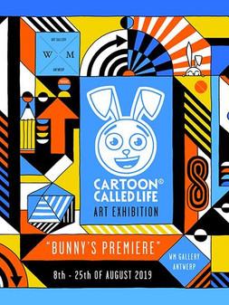 Bunny's Premiere 1