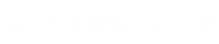 White logo with less transparent tempo.p