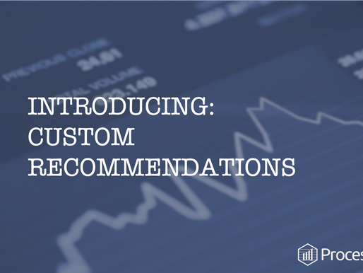 Introducing Custom Recommendations
