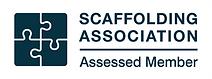SA Logo Assessed Member Logo White Box.p