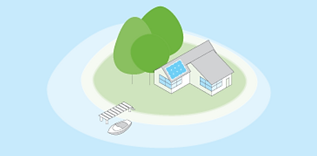 Off-grid residetial Solar Power
