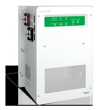 Schneider Electric inverter/charger
