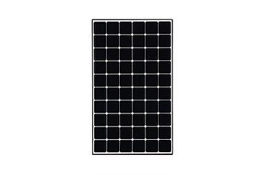 LG 365W Solar Panel