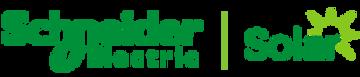 Schneider Electric Solar logo