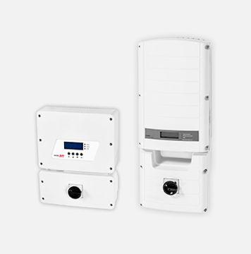 SolarEdge inverters