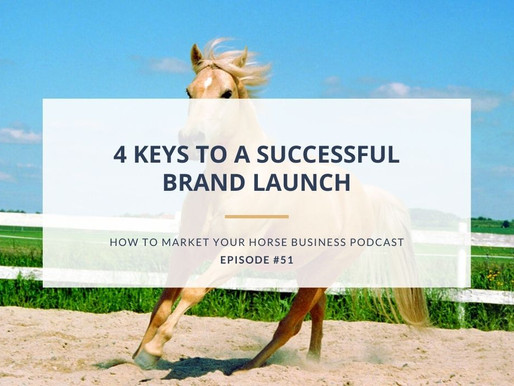 4 Keys to a Successful Brand Launch