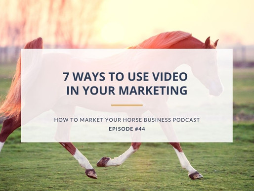 7 Ways to Use Video in Your Marketing