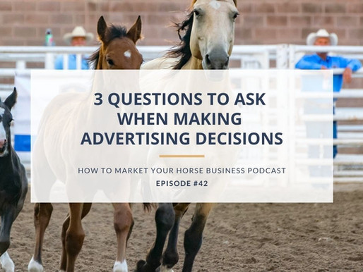 3 Questions to Ask When Making Advertising Decisions