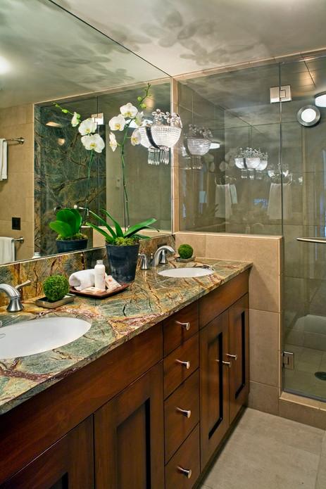 Penthouse Hall Bath