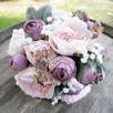 Bouquet for Mellissa