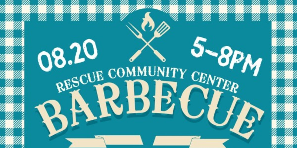 Join Us For a Friday Evening BBQ