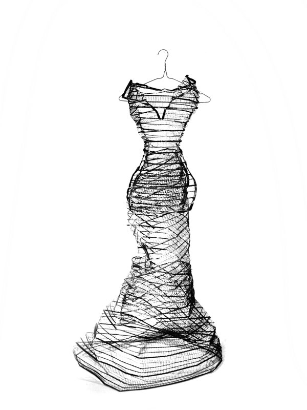 Wire Couture