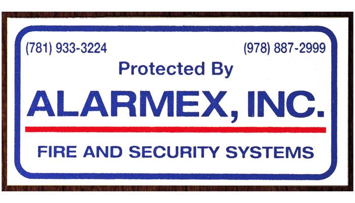 Alarmex