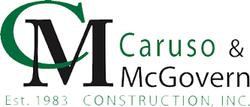 Caruso & McGovern Construction
